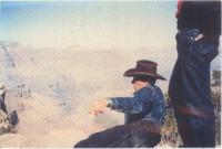 Merritt Holloway at Grand Canyon