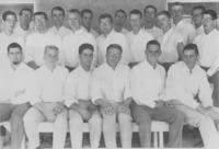 DSSB Portrait 1961