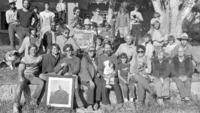 Deep Springs community