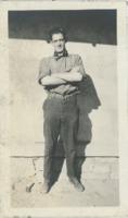 Walter Welti DS17 portrait