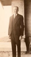 Dean Walter Crawford