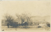 Lower Ranch circa 1920