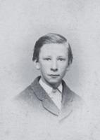 LL Nunn, age 13