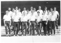 Deep Springs Student Body, probably Spring 1964