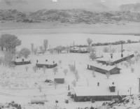 Upper Ranch Winter 1930