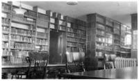 Deep Springs Library