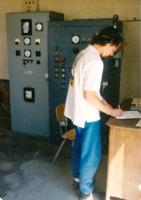 DS electric plant interior