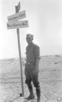 Martin Sachse in Death Valley