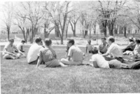 Group on Circle